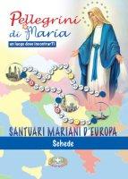 Immagine di 'Pellegrini di Maria'