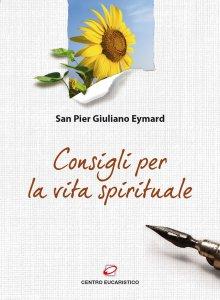 Copertina di 'Consigli per la vita spirituale'