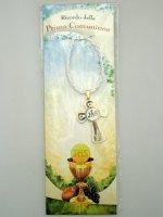 Immagine di 'Croce ricordo della Prima Comunione'