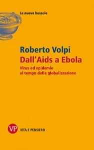 Copertina di 'Dall'Aids a Ebola'
