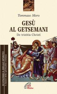 Copertina di 'Gesù al Getsemani'