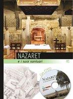 Nazaret + dvd - Autori vari