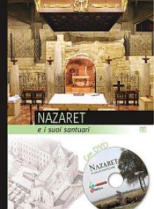 Copertina di 'Nazaret + dvd'
