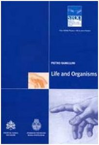 Copertina di 'Life and organisms. The STOQ Project Research Series'