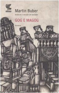 Copertina di 'Gog e Magog'