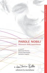 Copertina di 'Parole nobili'