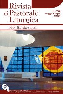 Rivista di Pastorale Liturgica - n. 334