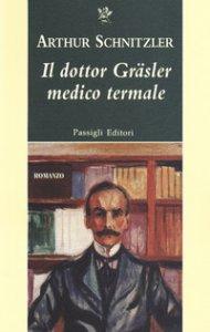 Copertina di 'Il dottor Gräsler medico termale'