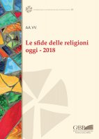 Le sfide delle religioni oggi - 2018