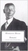 Romanzi - Hesse Hermann