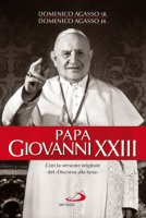 Papa Giovanni XXIII - Domenico Agasso sr , Domenico Agasso jr.