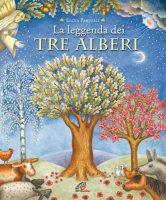 La leggenda dei tre alberi - Pasquali Elena