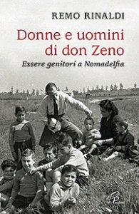 Copertina di 'Donne e uomini di don Zeno'