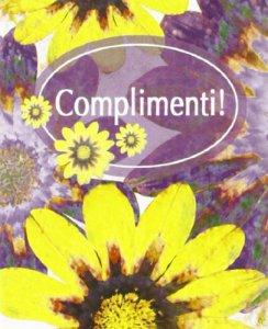 Copertina di 'Complimenti!'
