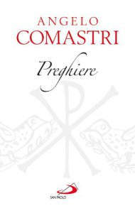 Copertina di 'Preghiere'
