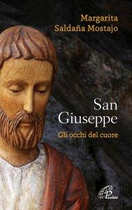 Copertina di 'San Giuseppe. Gli occhi del cuore'