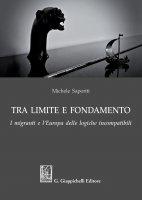 Tra limite e fondamento - Michele Saporiti