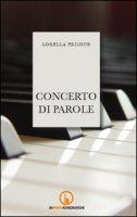 Concerto di parole - Frisone Lorella