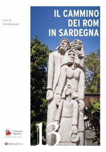 Copertina di 'Il cammino dei Rom in Sardegna'