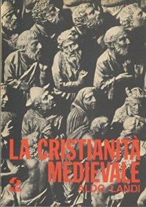 Copertina di 'La cristianità medioevale'