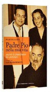 Copertina di 'Padre Pio nella mia vita'