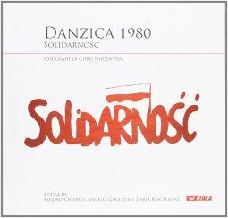Copertina di 'Danzica 1980'