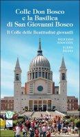 Colle don Bosco e la basilica