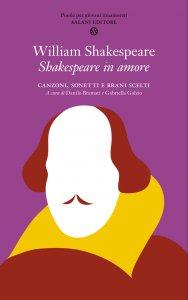 Copertina di 'Shakespeare in amore'