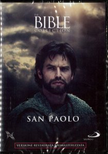Copertina di 'San Paolo - The Bible Collection'