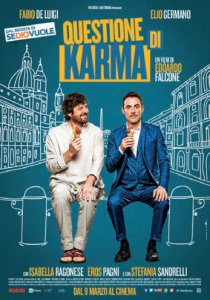 Copertina di 'Questione di  Karma'