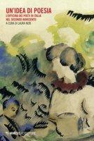 Un' idea di poesia. L'officina dei poeti in Italia nel secondo Novecento - Neri Laura