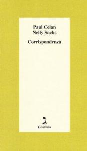 Copertina di 'Corrispondenza'