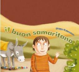 Copertina di 'Il buon samaritano'