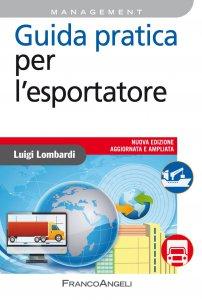 Copertina di 'Guida pratica per l'esportatore'