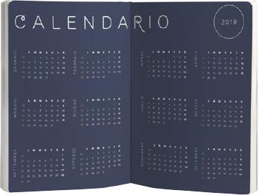Calendario Romena 2019.Agenda Pado Va 2019 Cipria L Agenda Dedicata A Padova E