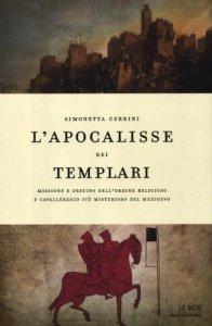 Copertina di 'L' apocalisse dei templari'
