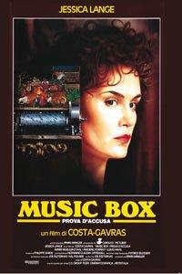 Copertina di 'Music Box'