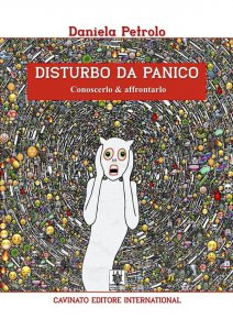 Copertina di 'Disturbo da panico'