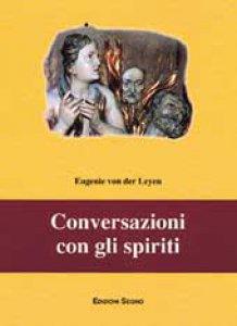 Copertina di 'Conversazioni con gli spiriti'