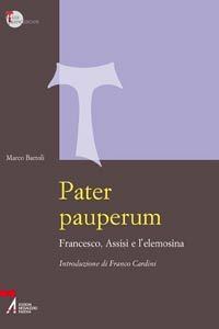 Copertina di 'Pater pauperum'