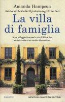 La villa di famiglia - Hampson Amanda