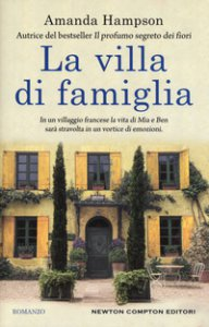 Copertina di 'La villa di famiglia'