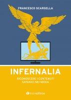 Infernalia. Riconoscere i contenuti satanici nei media. - Francesco Scarsella