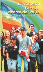 Copertina di 'Pace è... ricerca del volto. Nel 30° del Movimento giovanile missionario'