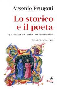 Copertina di 'Lo storico e il poeta'