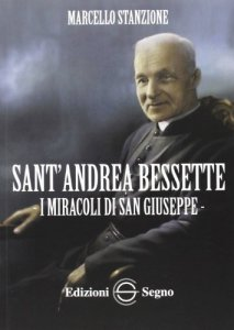 Copertina di 'Sant'Andrea Bessette'