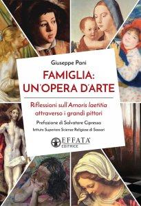 Copertina di 'Famiglia: un'opera d'arte'