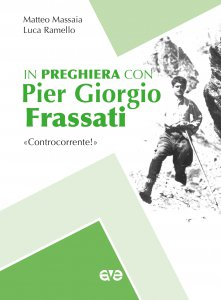 Copertina di 'In preghiera con Piergiorgio Frassati'