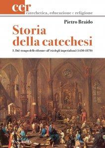 Copertina di 'Storia della catechesi - Vol. 3'