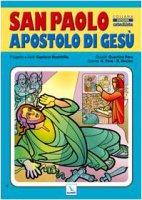 San Paolo apostolo di Gesù - Brambilla Gaetano